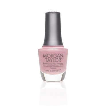 Morgan Taylor Nail Lacquer - Luxe Be A Lady 15ml