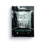 Barber Pro Skin Renewing Foil Mask with Hyaluronic Acid & Q10 25ml