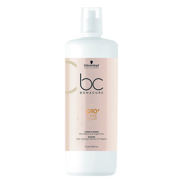 Schwarzkopf Professional Bonacure Q10 Ageless Taming Conditioner 1L