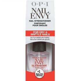 OPI Nail Envy Dry & Brittle Nail Strengthener 15ml