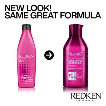 REDKEN Color Extend Magnetics Shampoo 300ml