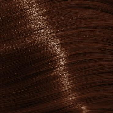 Lomé Paris Permanent Hair Colour Crème, Reflex 6.13 Dark Blonde Ash Gold 6.13 dark blonde ash gold 100ml