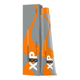 XP100 Intense Radiance Permanent Hair Colour - 1.0 Black 100ml