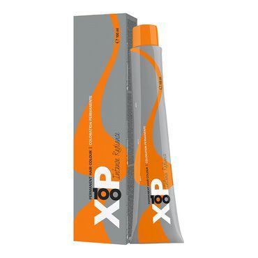 XP100 Intense Radiance Permanent Hair Colour - 4.77 Medium Brown Brown 100ml