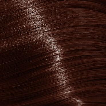 Lomé Paris Permanent Hair Colour Crème, Reflex 6.52 Dark Blonde Mahogany Pearl 6.52 dark blonde mahogany pearl 100ml