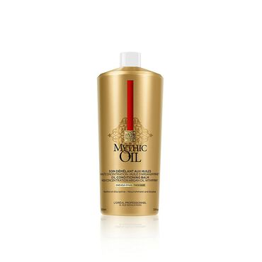 L'Oréal Professionnel Mythic Oil Conditioner For Thick Hair 750ml