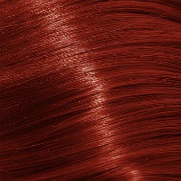 Lomé Paris Permanent Hair Colour Crème, Reflex 6.64 Dark Blonde Red Copper 6.64 dark blonde red copper 100ml