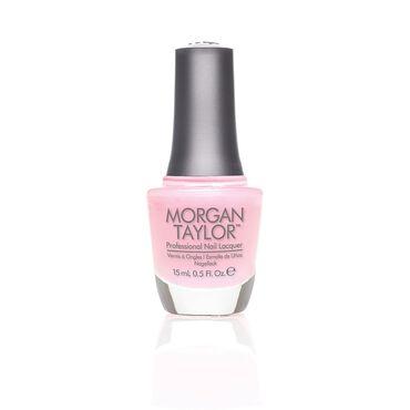 Morgan Taylor Nail Lacquer - New Romance 15ml