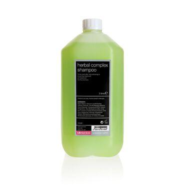 Salon Services Shampoo Herbal Complex 5l