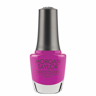 Morgan Taylor Nail Lacquer - Shock Therapy 15ml
