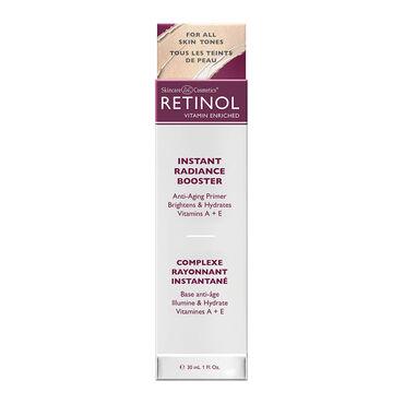 Retinol Instant Radiance Booster 30ml