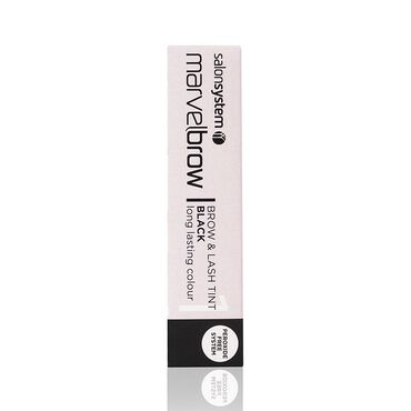 Marvelbrow Lash Tint Black