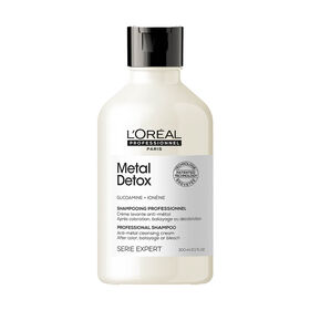 L'Oréal Professionnel Serie Expert Metal Detox Professional Shampoo 300ml