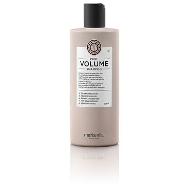 Maria Nila Pure Volume Shampoo 350ml
