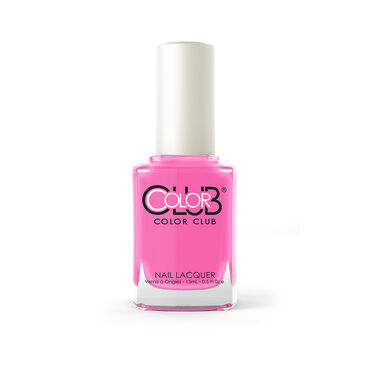 Color Club Nail Lacquer - Peppermint Twist 15ml