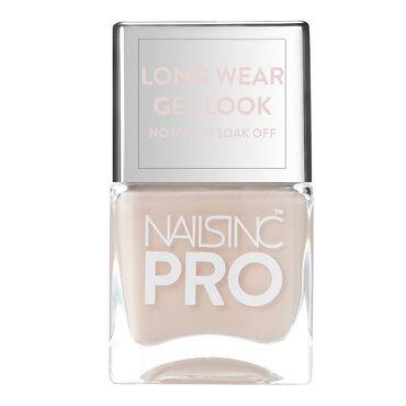 Nails Inc Pro Gel Effect Polish 14ml - Colville Mews