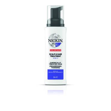 Wella Professionals Nioxin Scalp Treatment 6 100ml
