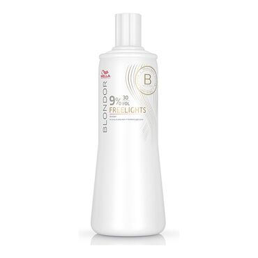 Wella Professionals Blondor Freelights Developer 9% 1l