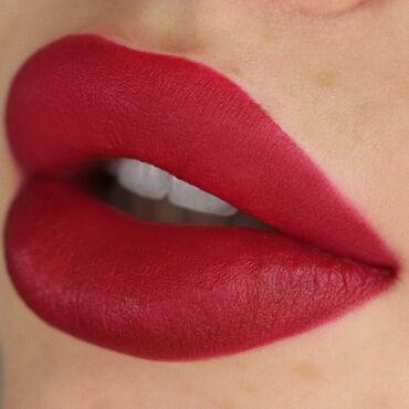 Bodyography Fabric Texture Lipstick Velvet 4.5g