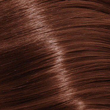 L'Oréal Professionnel INOA Permanent Hair Colour - 6.45 Dark Copper Mahogany Blonde 60ml