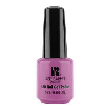 Red Carpet Manicure Gel Polish Escape to Paradise Collection - Boats & Heels 9ml