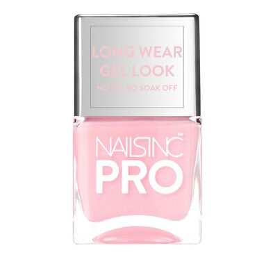 Nails Inc Pro Gel Effect Polish 14ml - Chiltern Street
