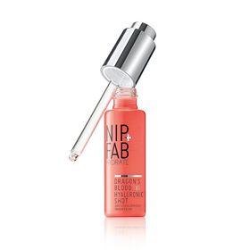 NIP+FAB Dragons Blood Hyaluronic Shot 30ml