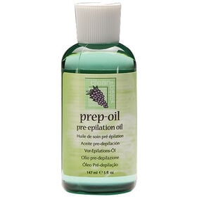 Clean & Easy Pre Epilating Oil 176ml