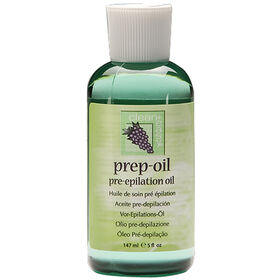 Clean & Easy Pre Epilating Oil 147ml