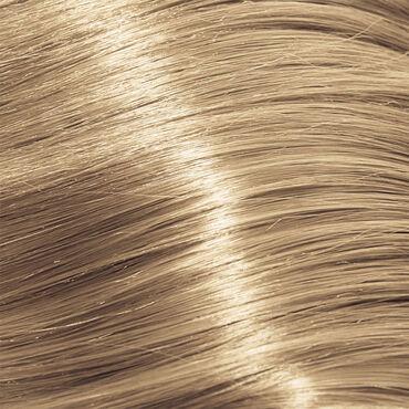 American Pride Micro Ring Human Hair Extension 18 Inch - 613 Blondie Blonde