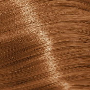 Kemon Nayo Permanent Hair Colour - 8.04 Light Copper Natural Blonde 50ml