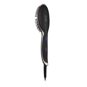 Diva Pro Styling  Precious Metals  Straight & Smooth Hair Brush