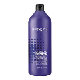 Redken Color Extend Blondage Color-Depositing Conditioner 1000ml
