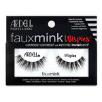 Ardell Faux Mink wispies Strip Lashes