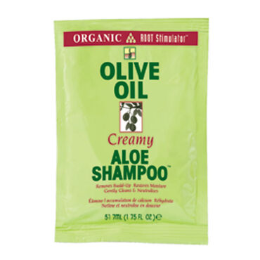 Organic Root Stimulator ORS Creamy Aloe Shampoo Sachet 51.7ml