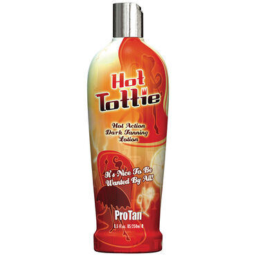 Pro Tan Hot Tottie 250ml
