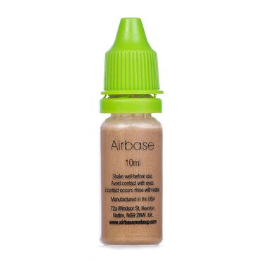 Airbase High Definition Highlighter - Rose Gold 10ml