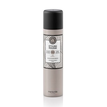 Maria Nila Style & Finish Styling Mousse 300ml