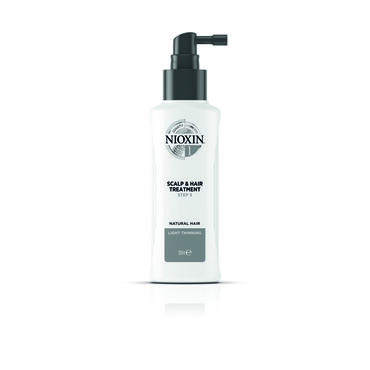 Wella Professionals Nioxin Scalp Treatment 1 100ml