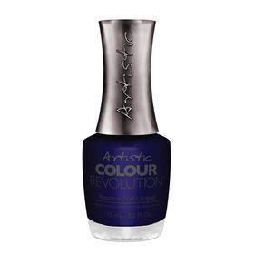 Artistic Colour Revolution Nail Polish - I Need Space 15ml