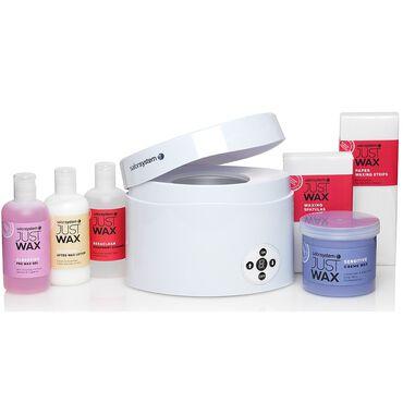 Just Wax Professional Starter Kit