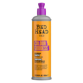 TIGI Bed Head Colour Goddess Colour Shampoo 400ml