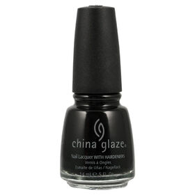 China Glaze Nail Lacquer - Liquid Leather 14ml