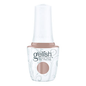 Gelish Soak Off Gel Polish Shake Up The Magic, Bare & Toasty 15ml
