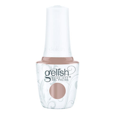 Gelish Soak Off Gel Polish Shake Up The Magic, Bare & Toasty 15ml