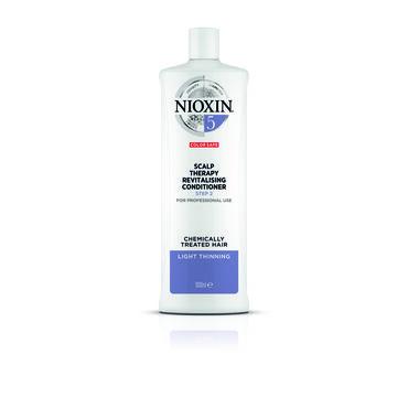 Wella Professionals Nioxin System 5 Conditioner 1000ml