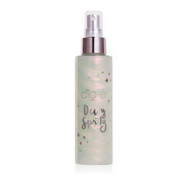 Ciate Dewy Spritz Luminous Prime & Set Spray 125ml