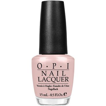 OPI Nail Laquer Germany Collection - My Very First Knockwurst 15ml
