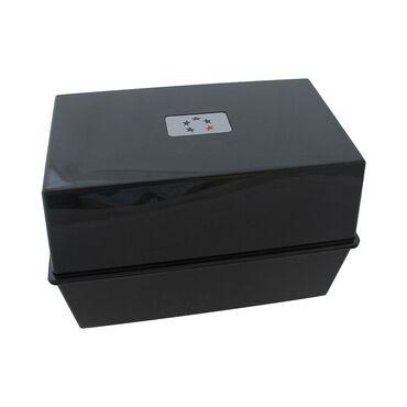 Agenda Salon Concepts Customer Record Box