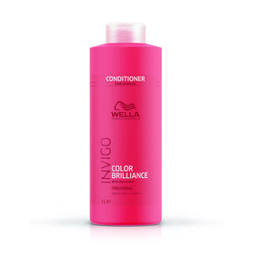 Wella Professionals Invigo Color Brilliance Conditioner Fine 1000ml